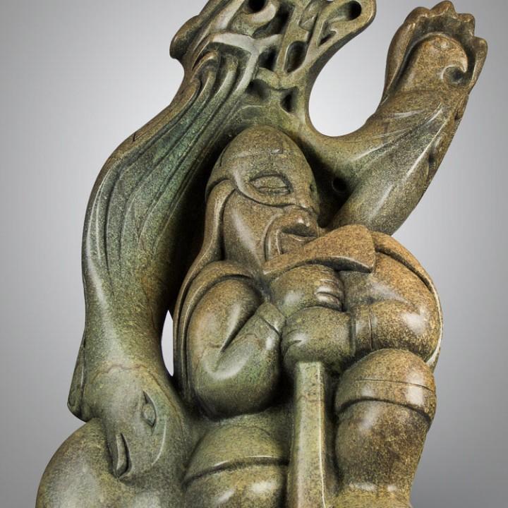 Thor 900 AD