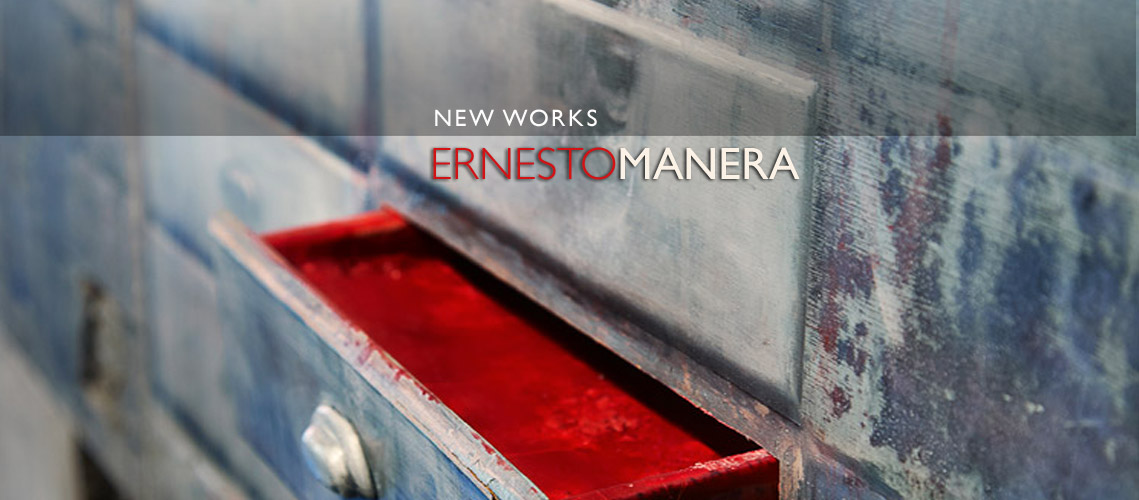 Ernesto Manera New Works