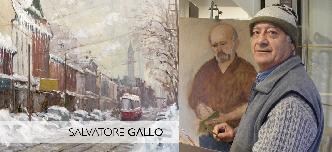 Salvatore_Gallo_Biography