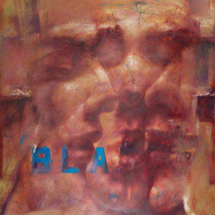BLAH BLAH BLAH Series 8