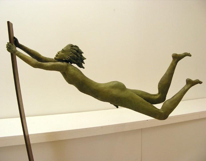 Rosa Segura Bronze 02