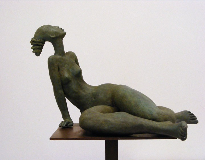 Rosa Segura Bronze 03