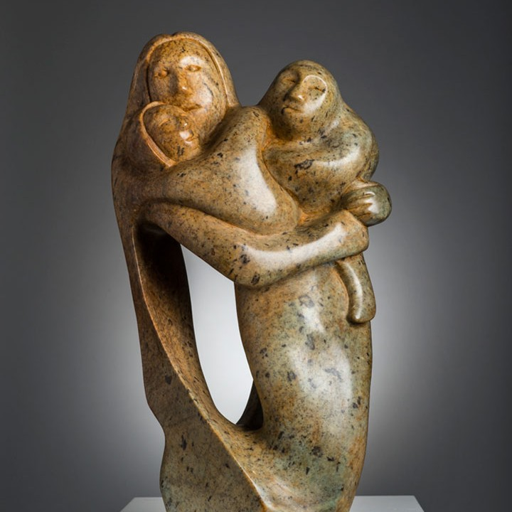 Sedna with Children II