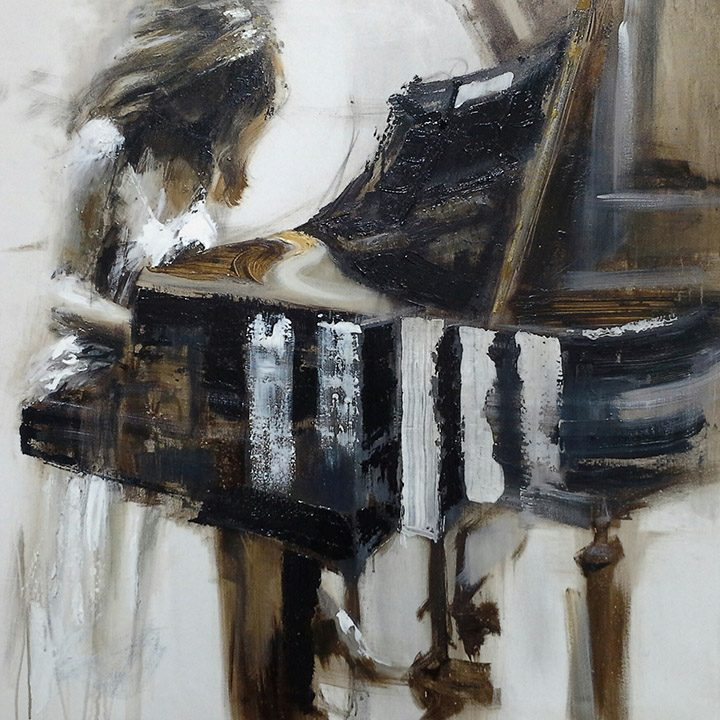 Piano Abstratto