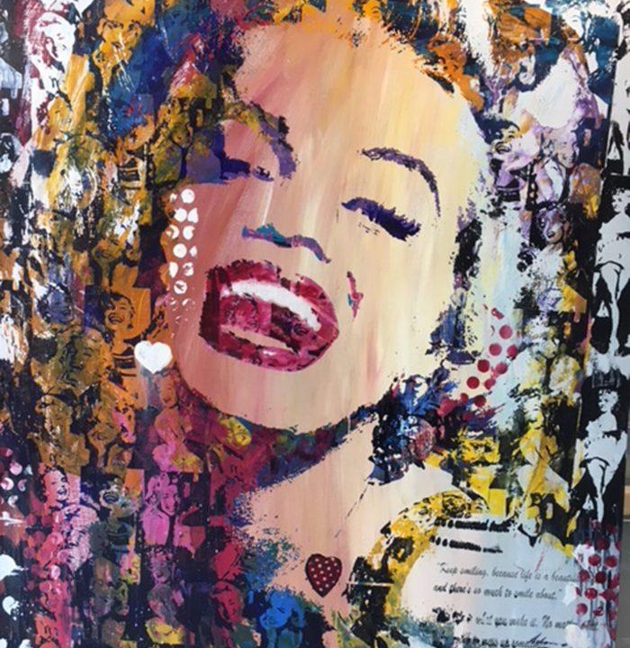 Sorriso (Marilyn)