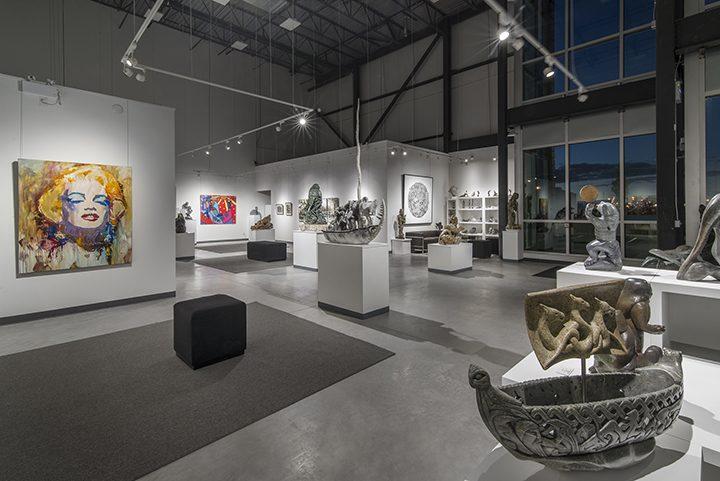 Kipling Gallery Venue. Img5