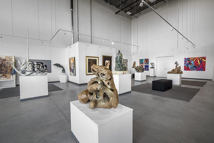 Kipling Gallery Venue. Img8