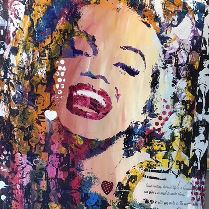 Sorriso- Marilyn