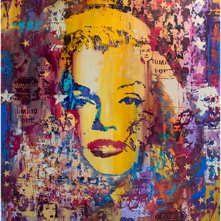 Stardust Marilyn