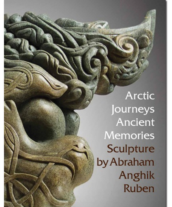 Arctic Journey's, Ancient Memories