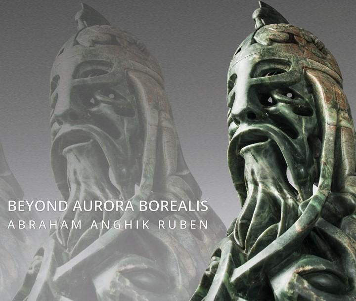 Beyond Aurora Borealis