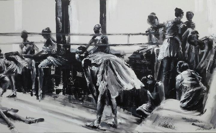 Untitled 36×60