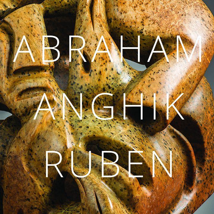 Abraham Anghik Ruben