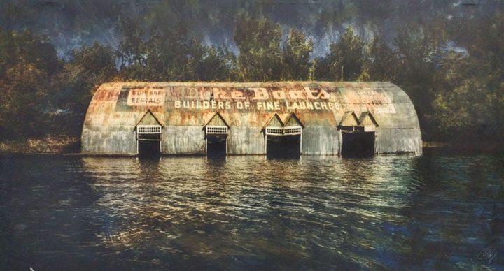 Dukes Boathouse