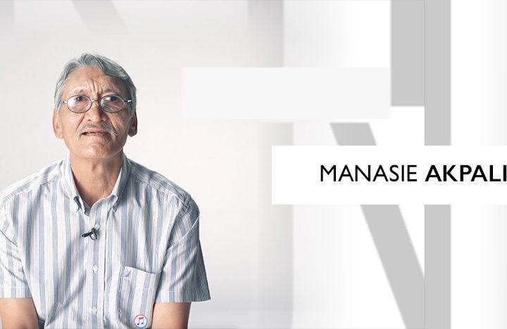 Manasie Akpaliapik