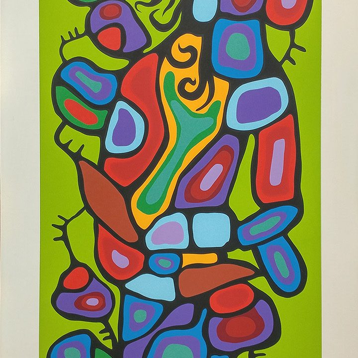 David on the Astral Plane 16 x 36_opt